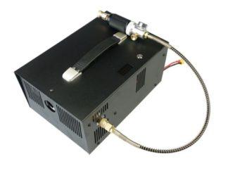 Компрессор ВД портативный для PCP (6 кг)