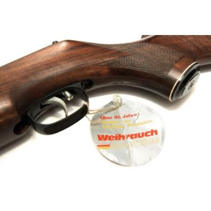 Винтовка Weihrauch HW 77K