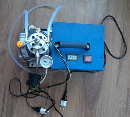 Мини компрессор Yomi 1.8 kw