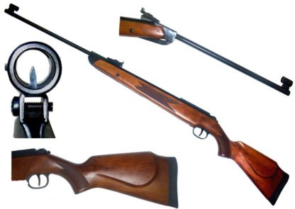 Винтовка Diana 350 Magnum