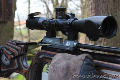 Винтовка Air Arms HFT 500