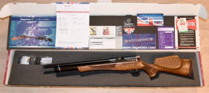 Винтовка Daystate Huntsman Regal