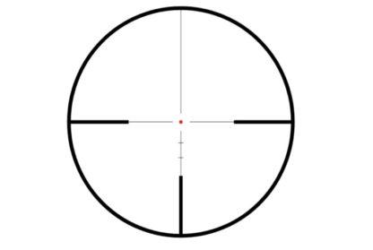 Оптический прицел Hawke Frontier 30 SF 5-30×50 LR Dot(16×)