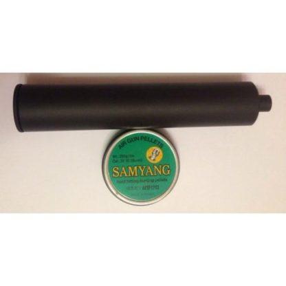 Модератор Samyang Sumatra 2500 5.5/6.35 кал.