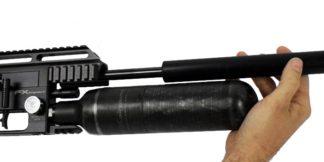 Резервуар колба для винтовки FX