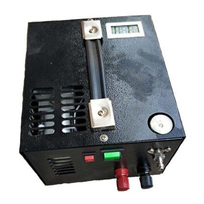 Портативный компрессор для ПСП винтовок (прошлая версия)
