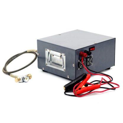 Портативный компрессор для ПСП пневматики Grey Wolf