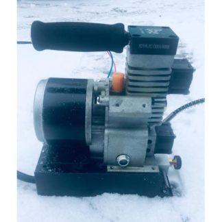 PCP компрессор GX 12-220V