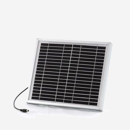 Солнечная батарея 12V для кормушек
