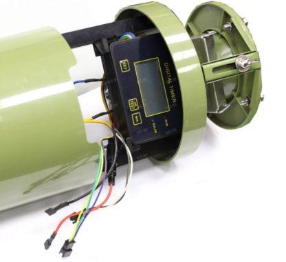 Автоматическая кормушка для охоты SL01