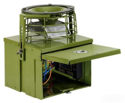 Автоматическая кормушка для животных SL02