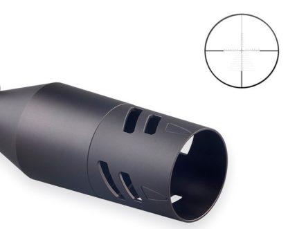 Прицел Discovery ED 4-16x50 SF optical sight Hunting Rifle Scope