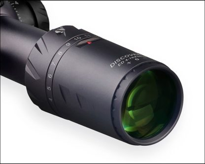 Прицел Discovery ED 4-16x50 SF optical sight Hunting Rifle Scope