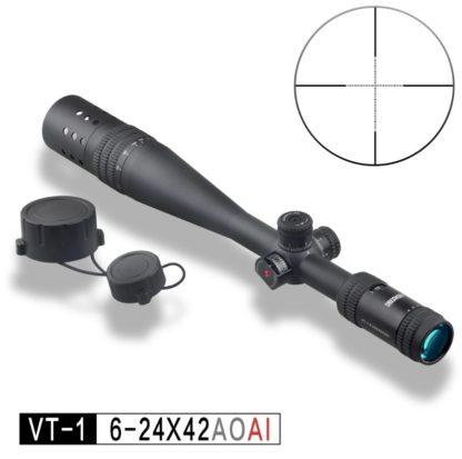 Discovery Riflescope VT-1 PRO 6-24X42
