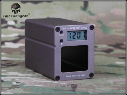 Хронограф Emersongear E9700